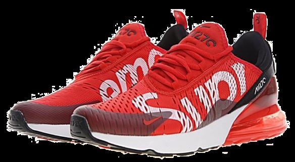 Купить красные кроссовки Nike (Найк) в Мытищи   Интернет-магазин ... 22ef502a003